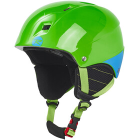 Rossignol Comp J Helmet Children green